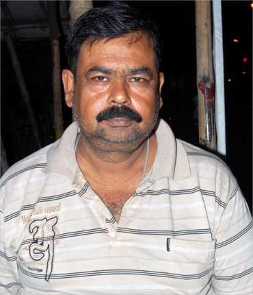 Samir Dasgupta.