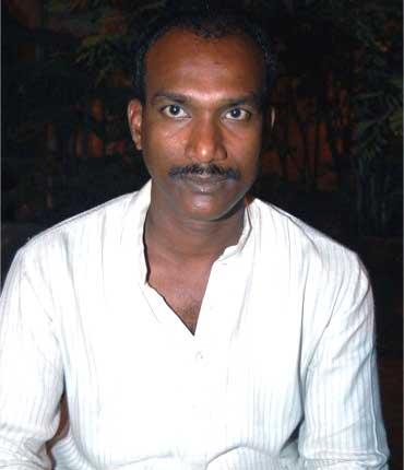 Naren Das.
