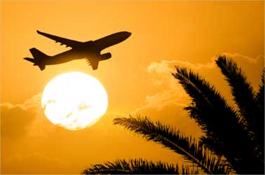 Domestic airlines hike fares by over 100%