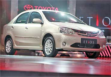 Which to buy? Toyota Etios or Tata Manza