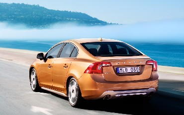Why Volvo S60 T6 is causing a flutter!