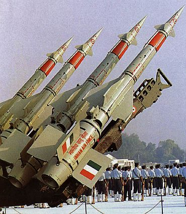 Why India needs to spend more on its defence