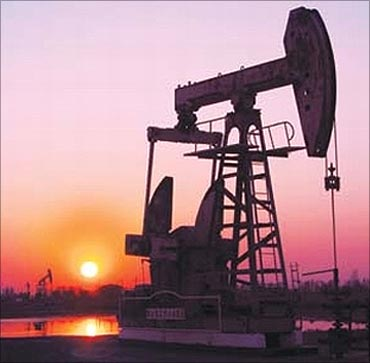India imports over 70 per cent of its crude.