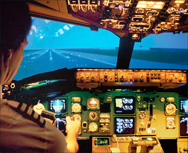Fake pilots! How licenses can be forged