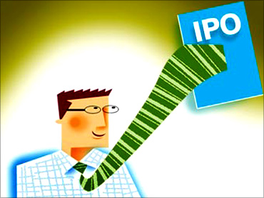 Top 16 IPO launches.