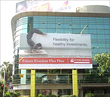 Future Generali eyes Rs 900 crore gross premium.
