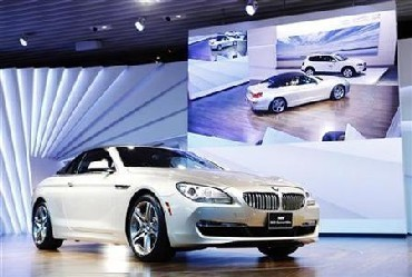 Luxury cars may be dearer by Rs 6 lakh
