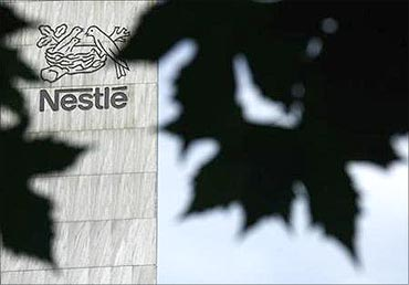 Buffett praised Karnataka's role in Nestle's plant.