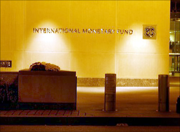IMF was established in 1944.