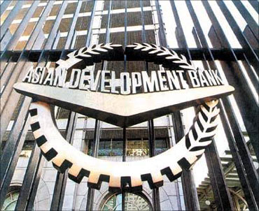 ADB was set up in 1966.