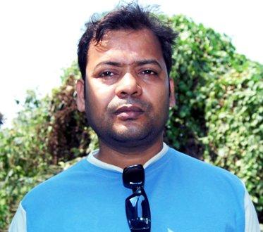 Rajib Sengupta.