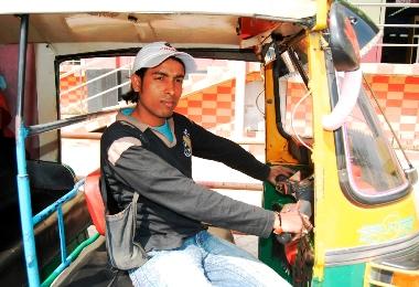 Sagar Halder.