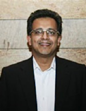 Anish Gupta, managing partner, products operating group, Accenture India