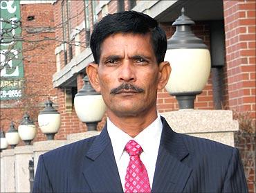 Rajendra Patil.