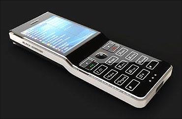 Vipn Black Diamond Smartphone costs $300,000.