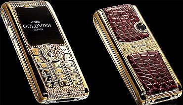 Goldvish Le Million costs $1.3 million.