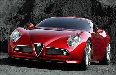 Alfa Romeo.
