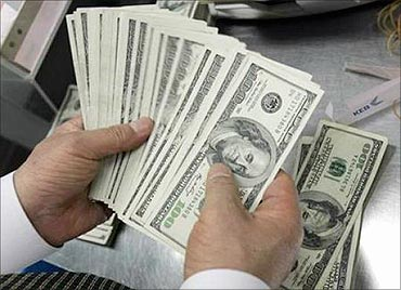 Rs 45 lakh crore black money stashed abroad: Ficci