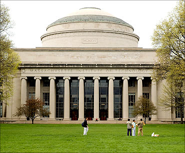 MIT cannot sell its Bose shares.