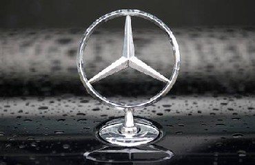 Mercedes Plans Rs 15 20 Lakh Cars For India Rediff Com Business