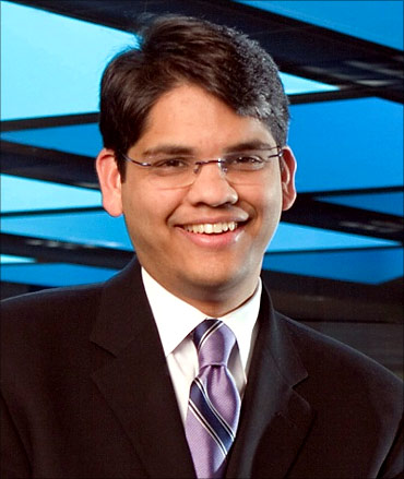 Francisco D'Souza, CEO,Cognizant.