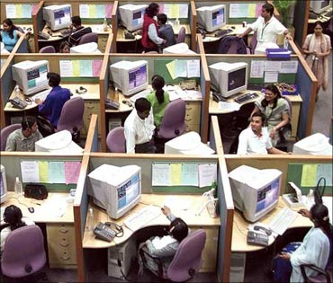The 25 best employers in India