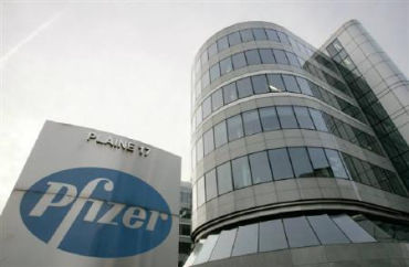 Pfizer's patent on Lipitor expires in June.