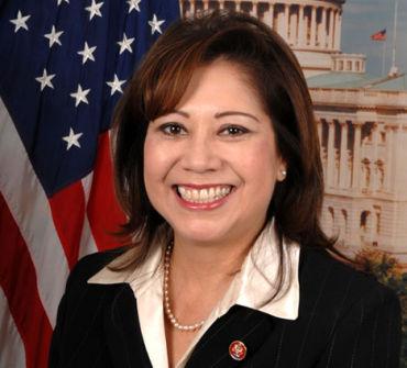 Hilda S Solis admits new plan is to train American workforce.