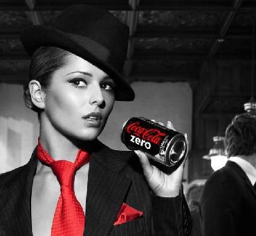 Will Coke Studio work for the cola major?