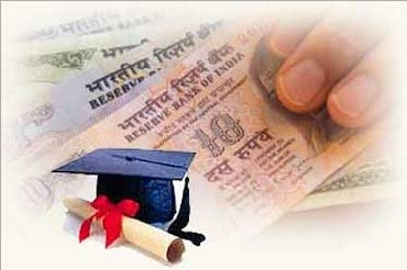 Education loans: From India or US?