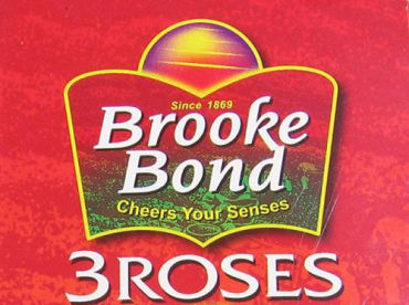 Hindustan Unilever had launched a movie on three roses brand.