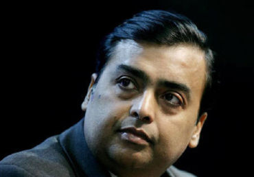 Mukesh Ambani has kept his salary capped at Rs