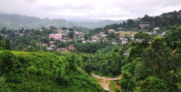Power project in Arunachal Pradesh is draining labour pool.