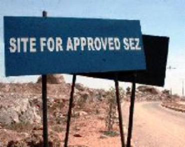 Infosys blames AP government for delay in SEZ