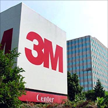3M Company.