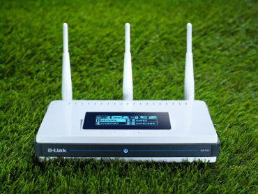 Attacker can access both wired and wireless networks.