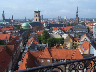 Denmark has one of the best labour markets.