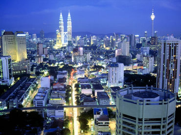 Malaysia has had one of the best economic records in Asia.