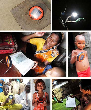 Solar lighting has transformed the lives of millions.