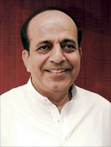 New Railways minister Dinesh Trivedi
