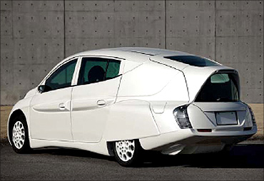 SIM LEI car.