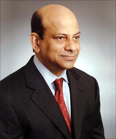 Professor Vijay Govindarajan.