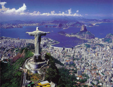 In Brazil, 57 per cent businesses are finding it difficult to fill posts.