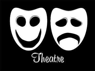 Look for local events, such as theatre.