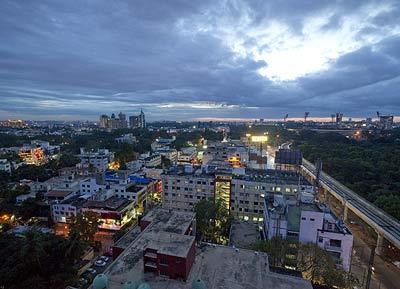 7 next-gen cities planned between Delhi, Mumbai