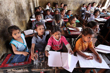 Access to education will be a concern in India.
