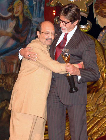 amitabh bachchan and amar singh relationship