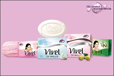 Vivel soap.