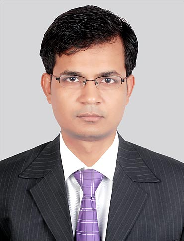 Neeraj Jain.