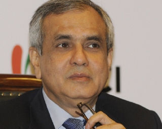 Rajiv Kumar is the new head of Ficci.